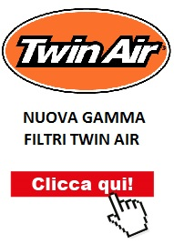 Filtri Twin Air